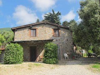 3 bedroom Villa in Ansana, Tuscany, Italy : ref 5447129