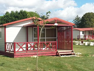 chalet individuel climatise tout equipe max 4 adultes (bas)