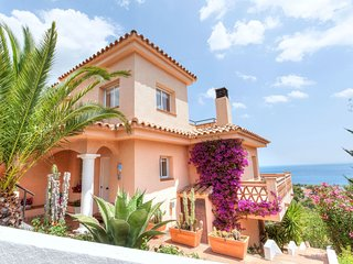 3 bedroom Villa in Cap Ras, Catalonia, Spain : ref 5606855