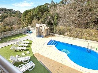5 bedroom Villa in Terrafortuna, Catalonia, Spain : ref 5506415
