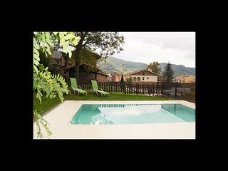 4 bedroom Villa in Sant Pau de Segúries, Catalonia, Spain - 5622445