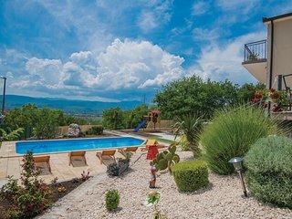 5 bedroom Villa in Donji Vinjani, Splitsko-Dalmatinska Županija, Croatia : ref 5