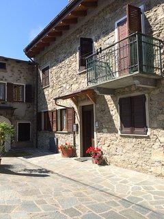 Casa vacanze Angelina - Teglio - Alta Valtellina