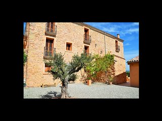 8 bedroom Villa in Capellades, Catalonia, Spain : ref 5623108