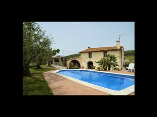 4 bedroom Villa in l'Arbocar De Baix, Catalonia, Spain : ref 5080667