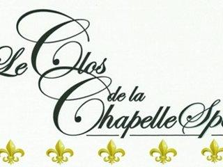 Hôtel le Clos de la Chapelle Spa