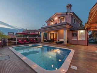 3 bedroom Villa in Barbariga, Istria, Croatia : ref 5520128