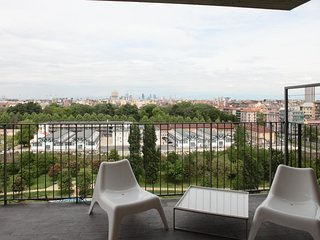 Bocconi Navigli Apartment with Terrace