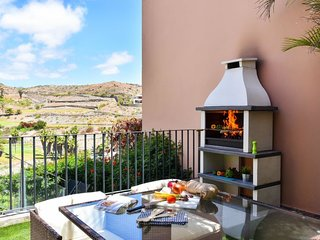 2 bedroom Villa in El Salobre, Canary Islands, Spain : ref 5228237