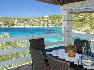 5 bedroom Villa in Vela Luka, Croatia - 5515982