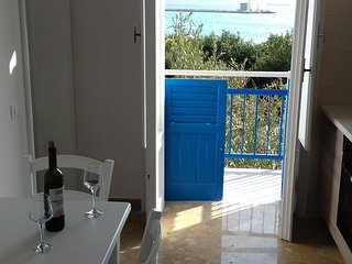 Lato Sud Front Sea View Apartment 2