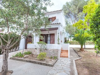 3 bedroom Apartment in els Riells, Catalonia, Spain : ref 5515321
