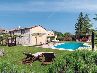 4 bedroom Villa in Heki, Istria, Croatia : ref 5520424