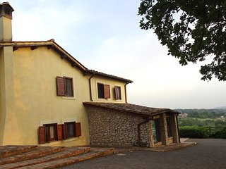 Casale Cerquabella Country House and B&B