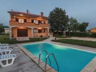 3 bedroom Villa in Grandici, Istria, Croatia : ref 5545853