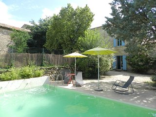 2 bedroom Apartment in Argilliers, Occitania, France : ref 5606928