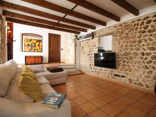 3 bedroom Villa in Mancor de la Vall, Balearic Islands, Spain : ref 5544130