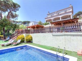 3 bedroom Villa in Caulés, Catalonia, Spain : ref 5519551