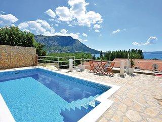3 bedroom Apartment in Duće, Splitsko-Dalmatinska Županija, Croatia : ref 554378