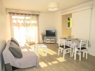 1 bedroom Apartment in Biarritz, Nouvelle-Aquitaine, France : ref 5549379