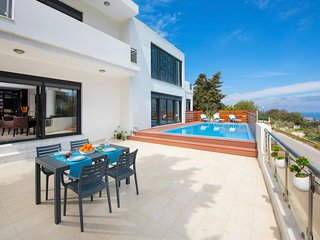 3 bedroom Villa in Kalithea, South Aegean, Greece : ref 5635685
