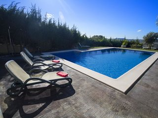 4 bedroom Villa in Medina-Sidonia, Andalusia, Spain : ref 5251043