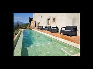 9 bedroom Villa in Cladells, Catalonia, Spain - 5622383