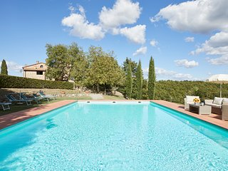 10 bedroom Villa in Radicofani, Tuscany, Italy : ref 5049028