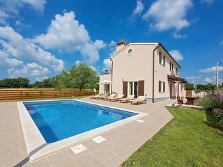 3 bedroom Villa in Puntera, Istarska Županija, Croatia - 5426464