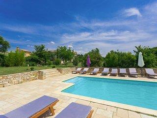 7 bedroom Villa in Barbariga, Istarska Zupanija, Croatia : ref 5052739