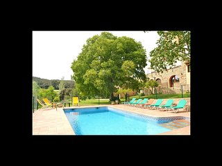 8 bedroom Villa in Orfes, Catalonia, Spain : ref 5622332