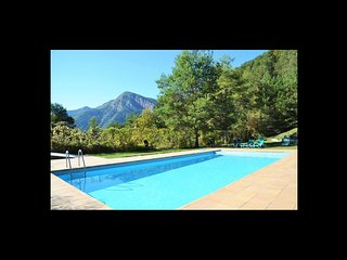 10 bedroom Villa in Castell de l'Areny, Catalonia, Spain : ref 5622482