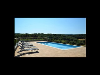 5 bedroom Villa in Biosca, Catalonia, Spain : ref 5622501