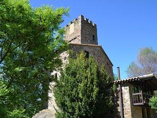 6 bedroom Villa in Vic, Catalonia, Spain : ref 5622468