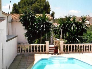 2 bedroom Apartment in Cala Mendia, Balearic Islands, Spain : ref 5519111