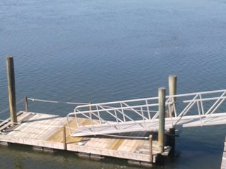 Waterfront Cottage with Private Boat Dock, on 18 Fenced & Gated Acres