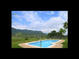 5 bedroom Villa in els Hostalets d'en Bas, Catalonia, Spain : ref 5622442
