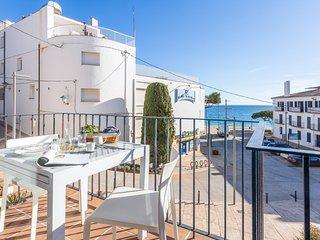 2 bedroom Apartment in Llafranc, Catalonia, Spain : ref 5506195