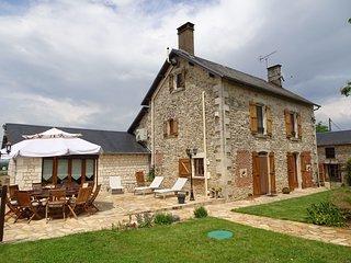 4 bedroom Villa in Clave, Nouvelle-Aquitaine, France : ref 5554375