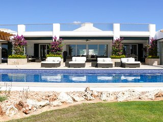 5 bedroom Villa in Forma, Balearic Islands, Spain : ref 5635677