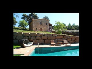4 bedroom Villa in Prats de Llucanes, Catalonia, Spain : ref 5622259
