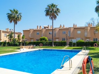 3 bedroom Villa in Las Chapas, Andalusia, Spain : ref 5579611