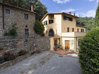 7 bedroom Villa in Torreone, Tuscany, Italy : ref 5472520
