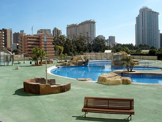 3 bedroom Apartment in La Cala, Valencia, Spain : ref 5554458