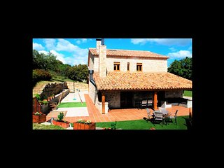 5 bedroom Villa in Calaf, Catalonia, Spain : ref 5622440