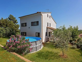 4 bedroom Villa in Porec, Istarska Zupanija, Croatia : ref 5426363