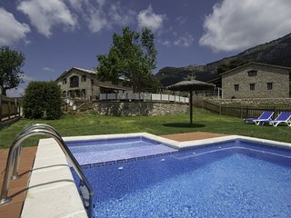 11 bedroom Villa in Castellar del Riu, Catalonia, Spain : ref 5622294