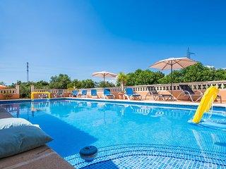 5 bedroom Villa in Capdepera, Balearic Islands, Spain : ref 5503188