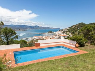8 bedroom Villa in el Port de la Selva, Catalonia, Spain : ref 5635634