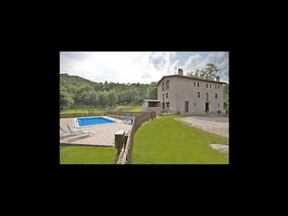 6 bedroom Villa in Casserres, Catalonia, Spain - 5622264